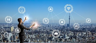 Edge Computing: Das Internet der Dinge mag es dezentral
