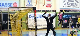 Schwazer Handballer spielen im Halbfinale!