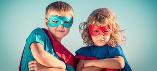 Was uns Superhelden für die PR lehren