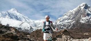 Mira Rai: Vom Bauern-Mädchen zum Trailrunning-Star
