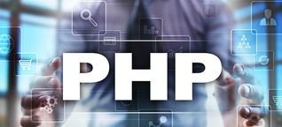 Alternative PHP-Versionen mit Plesk installieren und zuweisen