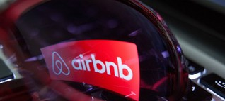 Datenschutz: Fragwürdige Praxis bei Airbnb | MDR.DE