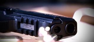 Erfolglose Entwaffnung von Reichsbürgern | MDR exakt