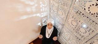 Die Moscheenkrise und ihre seltsamen Konsequenzen