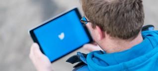 Meinungsmache im Netz: Bots schlafen nicht