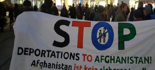 Abgeschobener Flüchtling in Afghanistan getötet