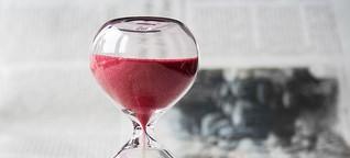 Leben mit Mindestsicherung: Tag 15 - Halbzeit
