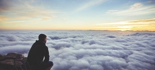 Leben mit Mindestsicherung: Tag 31 - Das Ende vom Anfang
