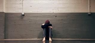 Leben mit Mindestsicherung: Tag 27 - Selbstüberschätzung