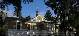"""""""Umfassendes Gewaltsystem"""" in Wiener Kinder- und Jugendpsychiatrie"""