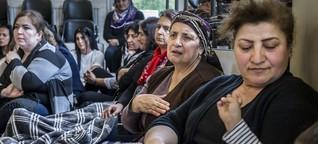 'De Turkse overheid wil moslims van ons maken'