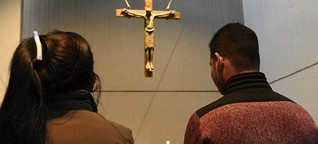 Die Salesianer helfen in Kolumbien ehemaligen Kindersoldaten | domradio.de