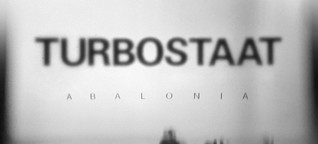 """Turbostaat """"Abalonia"""" / Review - Spex Magazin"""