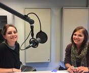 Magazin vom 11.04.2017 | Erasmus-Babies | Astronautalis | Campusnews | mit Célia und Charlotte by couchFM
