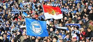 Hertha-Union : je t'aime, moi non plus (Footballski)
