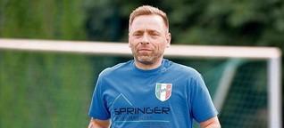 Thomas Häßler, Weltmeister der Bezirksliga