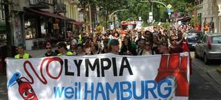 """Referendum: Hamburg sagt """"Nein"""" zu Olympia 2024 – Eine gute Entscheidung"""