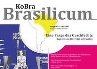 245 | Eine Frage des Geschlechts - KoBra - Kooperation Brasilien e.V.