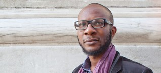 Teju Cole: Bitte erklär mir nichts