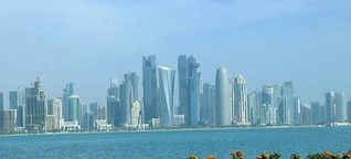Qatar Economy After Current Crises