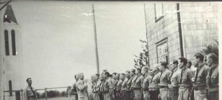 Chilenische Geheimakten: Hitlers Späher am Ende der Welt - SPIEGEL ONLINE - einestages
