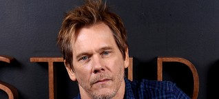 """Neue Serie """"I Love Dick"""": Kevin Bacon im Interview"""