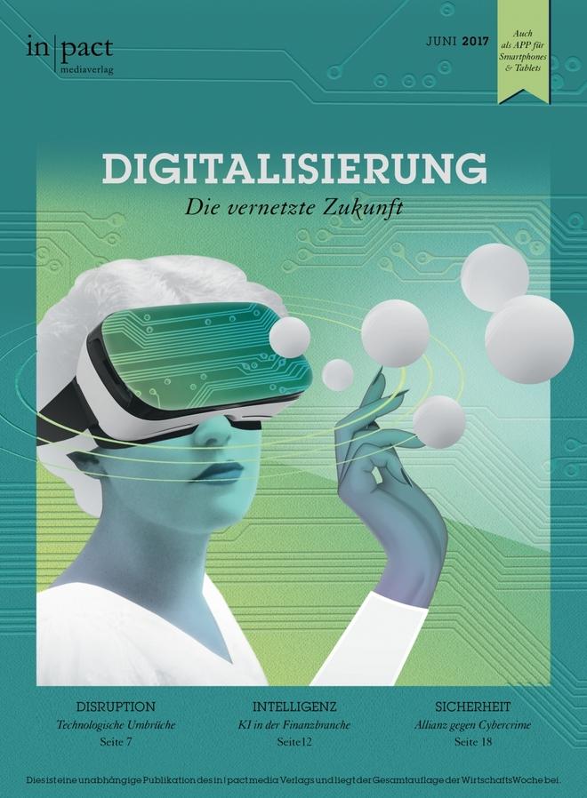 Digitalisierung – Wirtschaftswoche