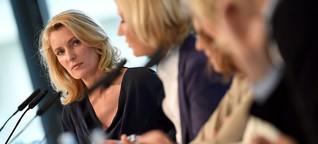 Studie zu Geschlechterdarstellung im TV: Konsens ohne Konsequenzen