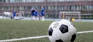 Fußballtrainer aus Schnelsen soll für Islamisten geworben haben