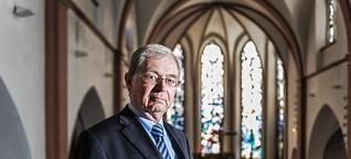 Große Pfarrei in Kiel - Katholiken stehen vor Umbruch