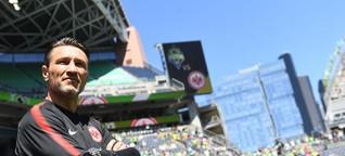 Eintracht-Coach Kovac: So fällt sein Fazit zum Trainingslager in San Diego aus