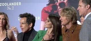 """Deutschland-Premiere - Ben Stiller stellt """"Zoolander No. 2"""" vor"""