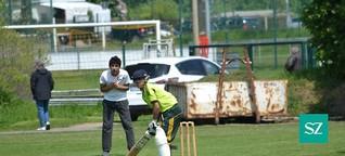 Deutschland einig Cricketland