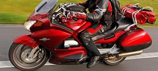 Gebrauchtberatung Honda ST 1300 Pan European - Kaufberatung für gebrauchte Motorräder