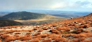 Wandern im Cairngorm-Nationalpark: Launischer Riese - SPIEGEL ONLINE