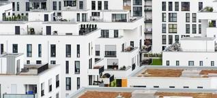 """Wohnungsnot in Deutschland: """"Unsichtbare Dramatik"""""""
