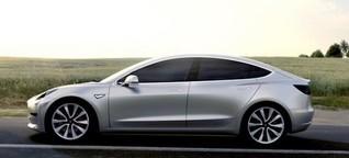 Tesla Aktie // Elon, sein Jünger und die Weltherrschaft
