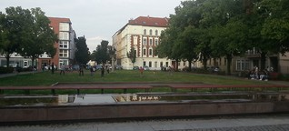 Wer ist nachts zuständig in Magdeburgs Problemviertel? | MDR Aktuell