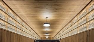Deutscher Lichtdesign-Preis 2017