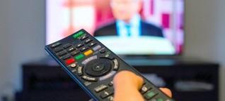 Unter Jugendlichen ist das lineare Fernsehen out