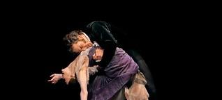 """""""Schmerzen gehören beim Ballett dazu"""" - IGPmagazin Ihre Gesundheitsprofis"""