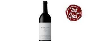 Weinkolumne - Tief im Glas: Prats & Symington Post Scriptum de Chryseia 2014 | FOODBARN