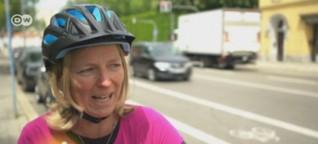 Mehr Sicherheit mit neuen Helmen Deutsche Welle | DW | 20.08.2017