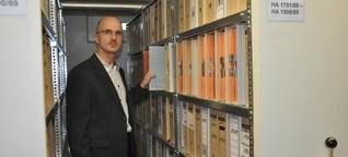 BSTU in Waldeck: Wartezeit auf Stasi-Akten soll verkürzt werden | svz.de