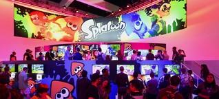 Beginn der Gamescom: Fehlende Vielfalt in Videospielen