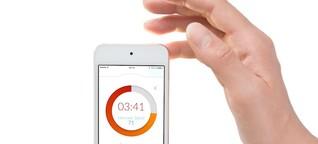 Diese App soll Herzrhythmusstörungen erkennen können