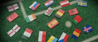 Tschechien - Kroatien: Aus dem Konzept geböllert