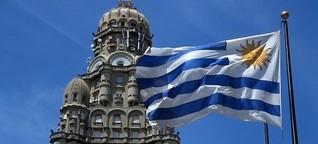 Uruguay: Offene Wunden im Musterland