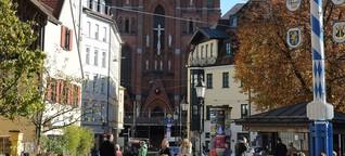 Machen Sie den Test: Welches Münchner Stadtviertel passt zu Ihnen?