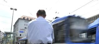 Serie Ex-Tramfahrer packt aus: Münchner Fahrgäste sind verwöhnt